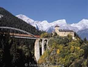 Trisanna-Viadukt