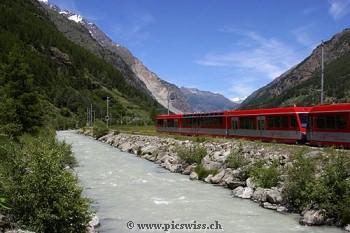 Matterhorn-Gotthardbahn