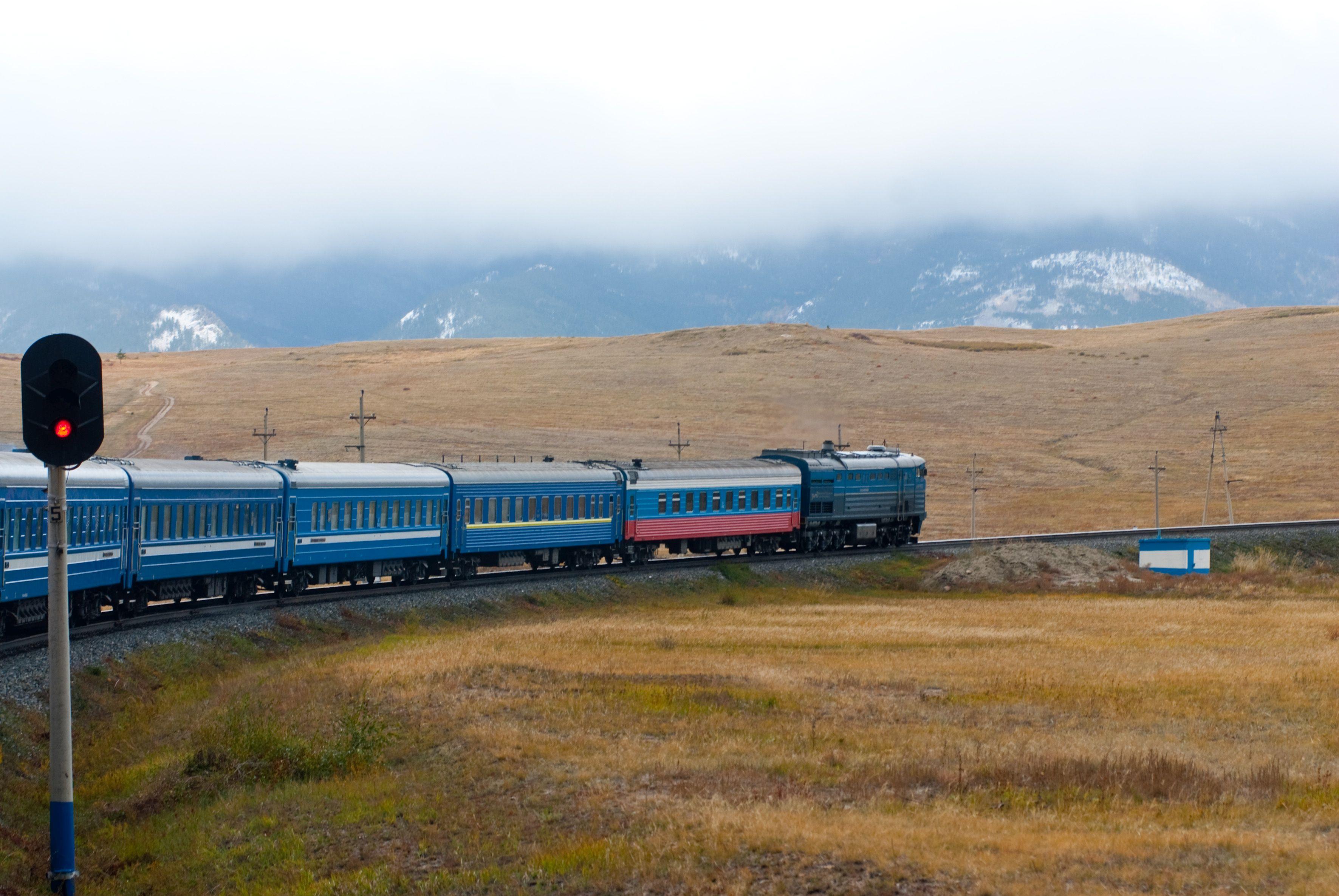 Transkaukasische Eisenbahn