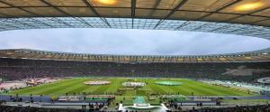 Bild: DFB-Pokalfinale