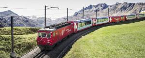 Bild: Glacier Express Gruppe