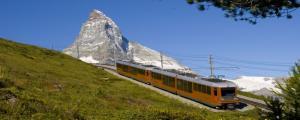 Bild: Schweizer Bergbahnen