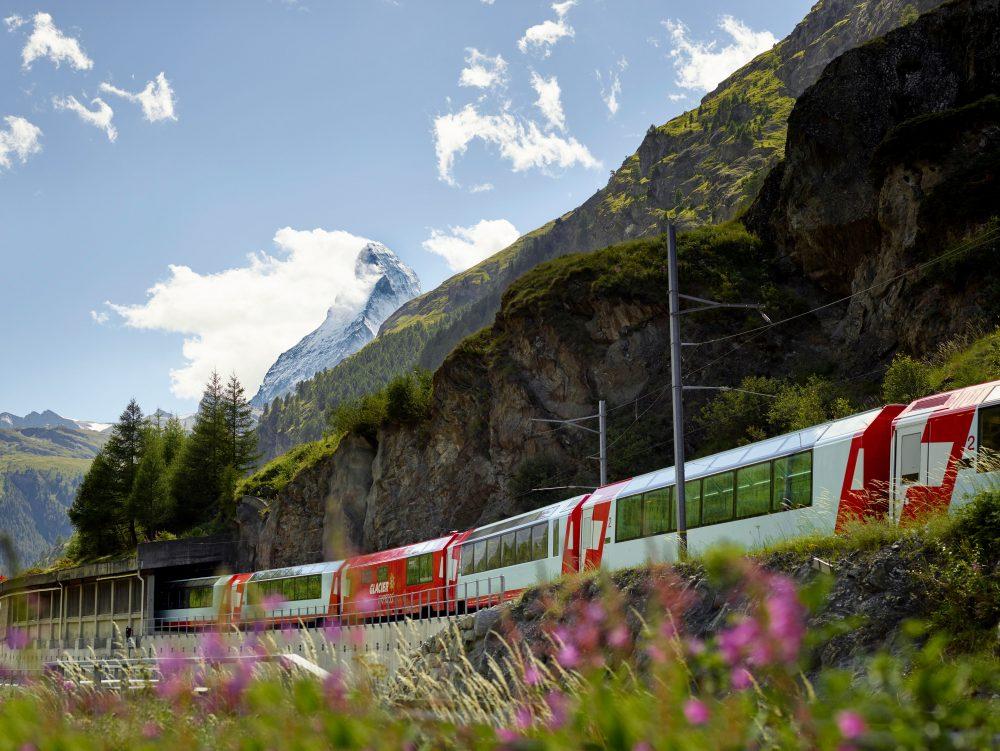 Bild für Glacier Express (C)GEXAG/StSchlumpf