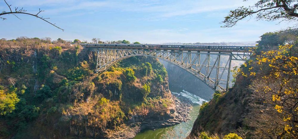 Bild für Mit Rovos Rail durch Afrika Exklusiv-Charter von Dar Es Salaam bis Kapstadt