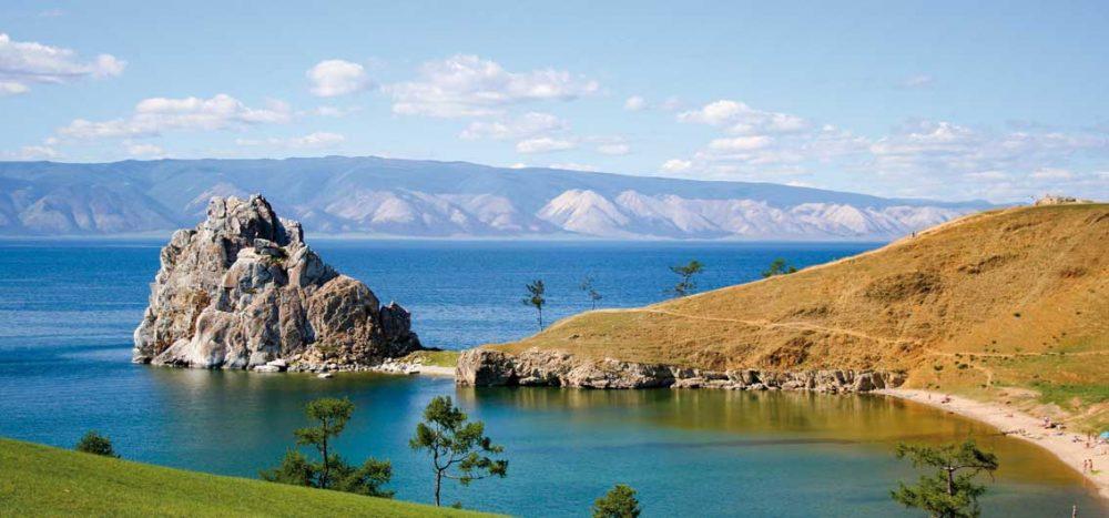 Bild für Zarengold mit Baikalsee-Kreuzfahrt Zarengold-Sonderzugreise: Kreuzfahrt auf dem Baikalsee, im Sonderzug bis Moskau