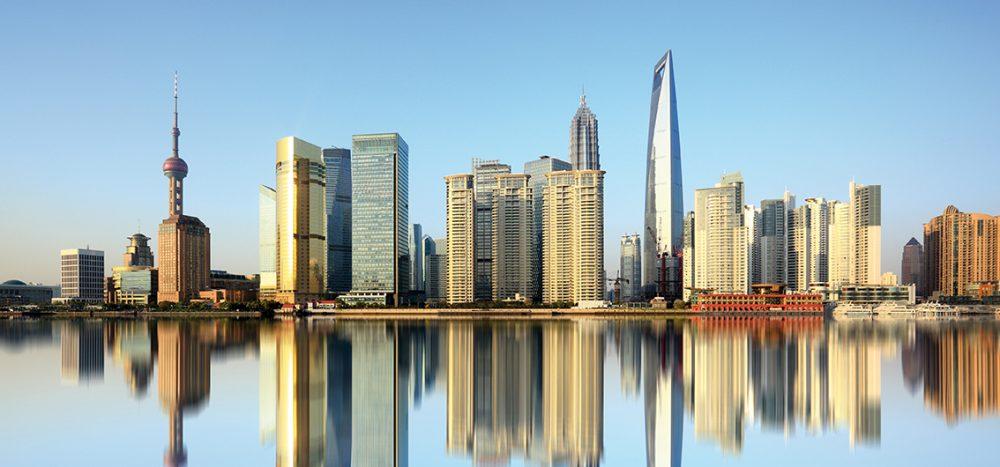 Bild für Zarengold: Shanghai - Moskau Zarengold-Sonderzugreise: Von Shanghai und Suzhou über Peking nach Moskau