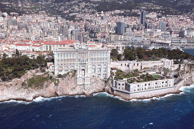 Bild für Monaco
