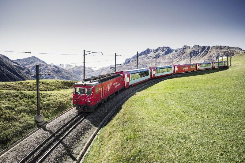 Bild für Swiss Travel Pass