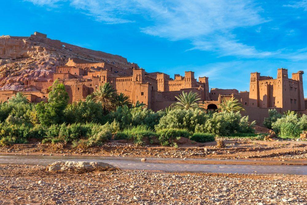 Bild für Mit dem E-Bike durch Marokko Über den Atlas in die Sahara