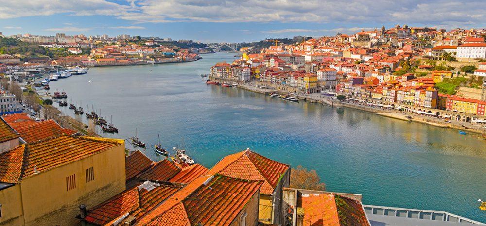 Bild für Den Jakobsweg per E-Bike entdecken Von Porto nach Santiago de Compostela
