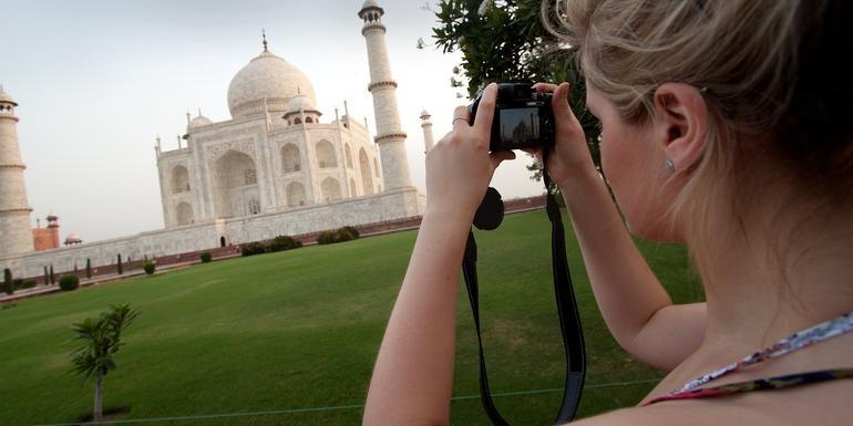 Bild für Rajasthan Adventure