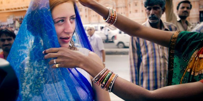 Bild für Rajasthan & Indiens Westküste mit dem Zug