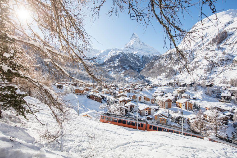 Bild für Zermatt