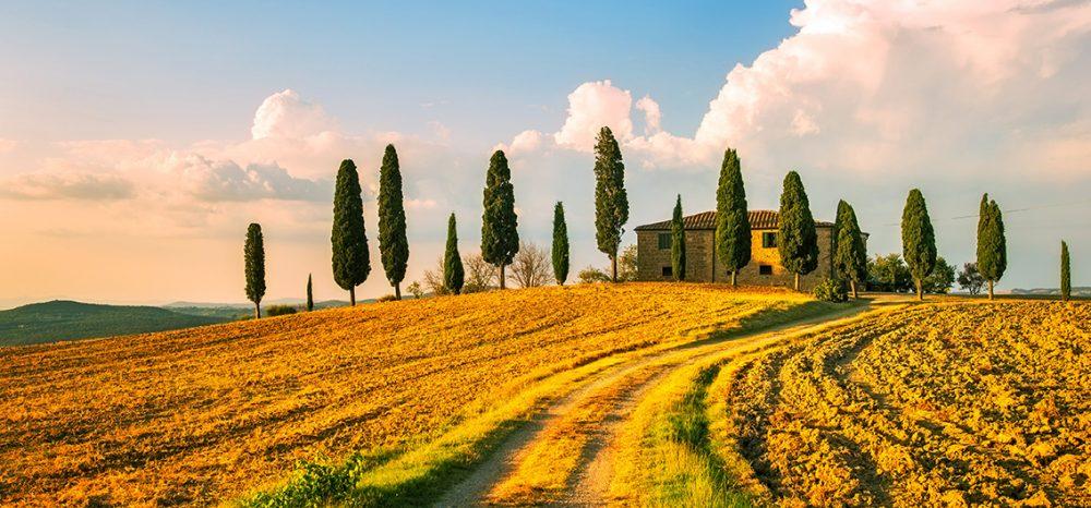 Bild für Bella Italia: Zug um Zug von Venedig bis Sizilien (2018)