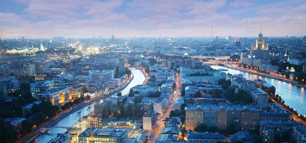 Bild für Transsib per Linienzug - Die berühmteste Bahnstrecke der Welt: Auf der Transsib von Moskau nach Wladiwostok