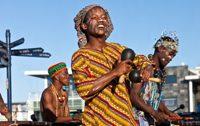 Bild für Impressionen Namibias und Südafrikas