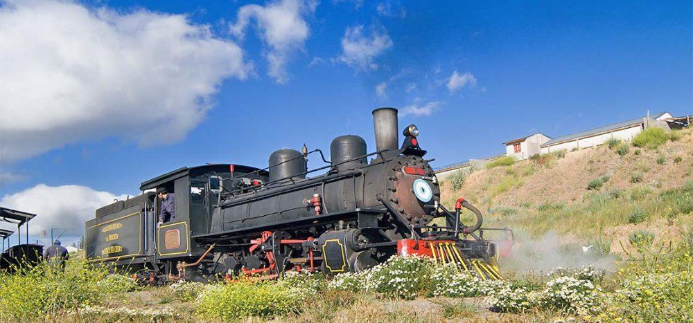Bild für Exklusiv-Charter: Tren Patagónico und La Trochita - Von der Pampa zu den Gipfeln der Anden (2020/2021)