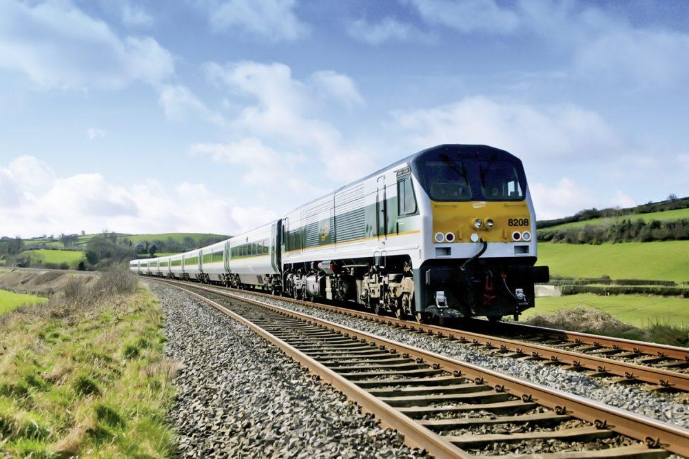 Bild für Bahnerlebnisreise Nordirland und der Westen
