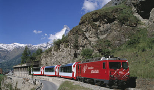 Bei Zermatt (C)MGB