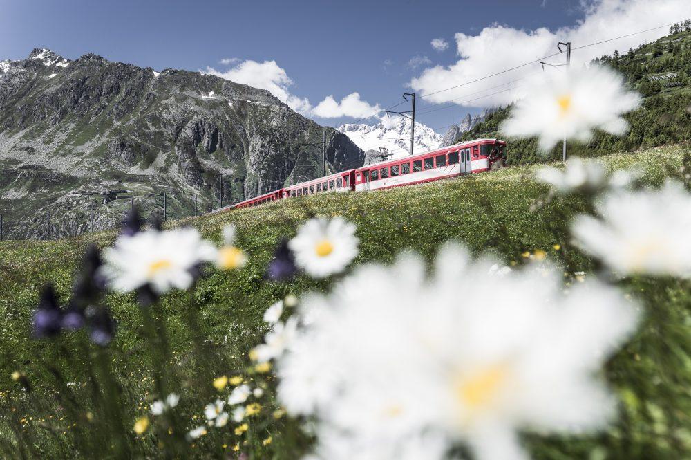 Matterhorn Gothardbahn