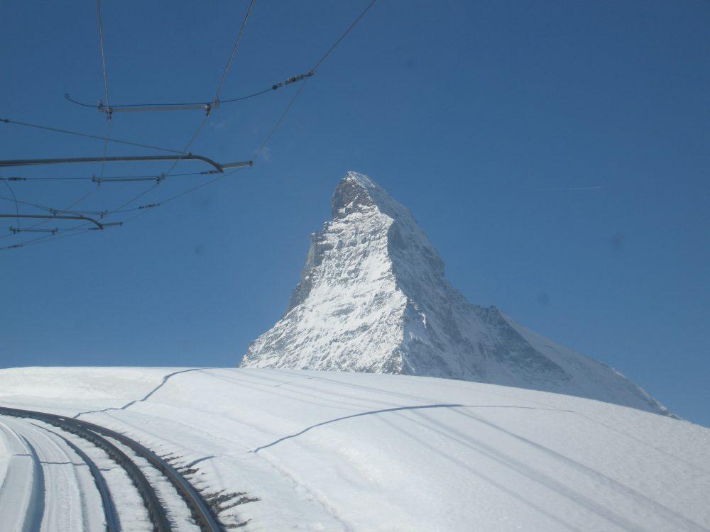 Matterhorn © EBTI
