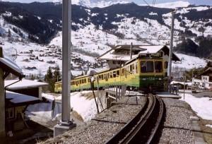 Wengernalpbahn