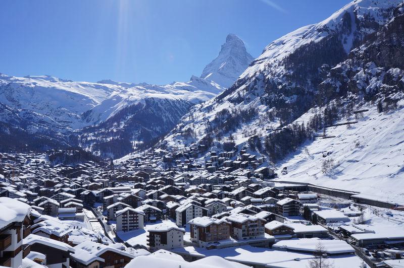 Zermatt (C)Zermatt.ch