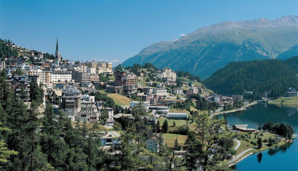 St. Moritz (C)EngadinTourismus