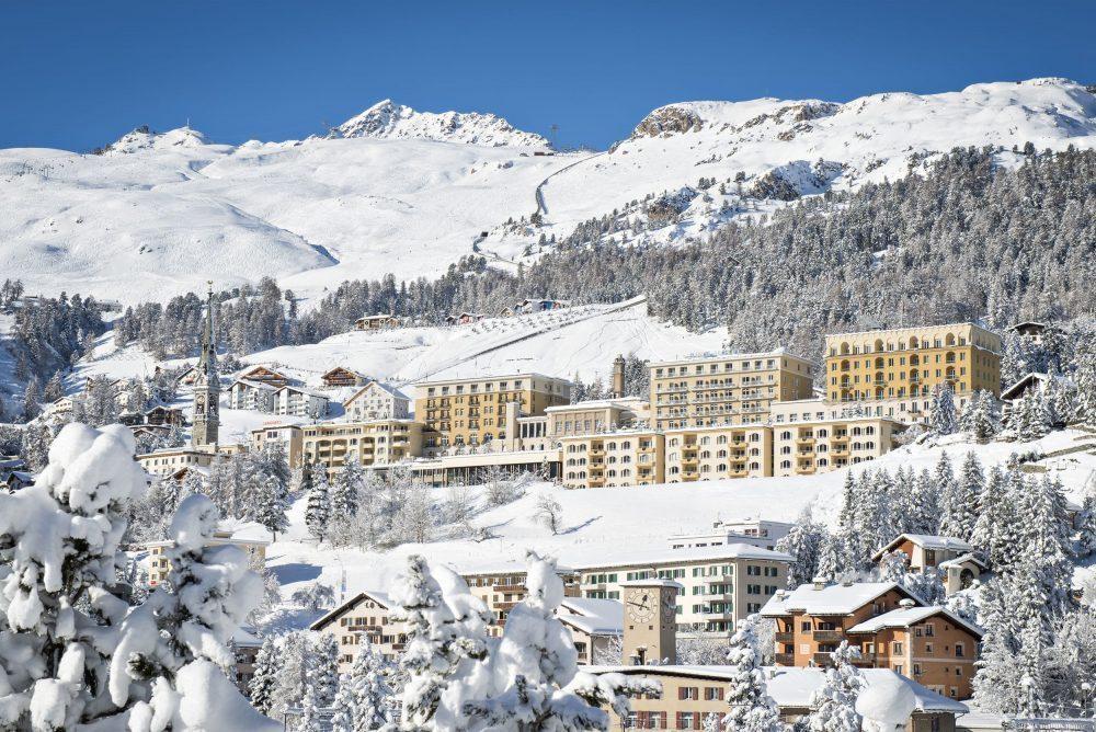 St. Moritz (C)St.Moritz/ENGADINtOURISMUS