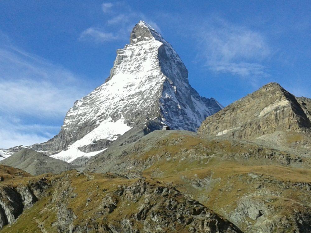 Matterhorn (c) Bahnurlaub.de