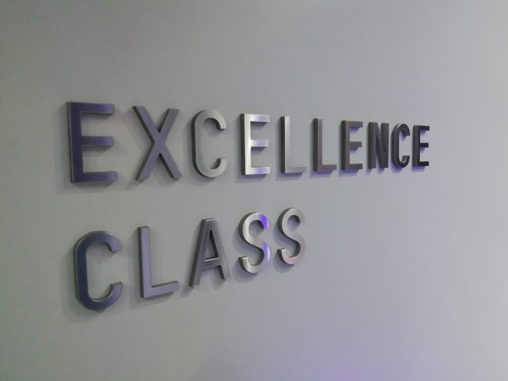 Excellence Class