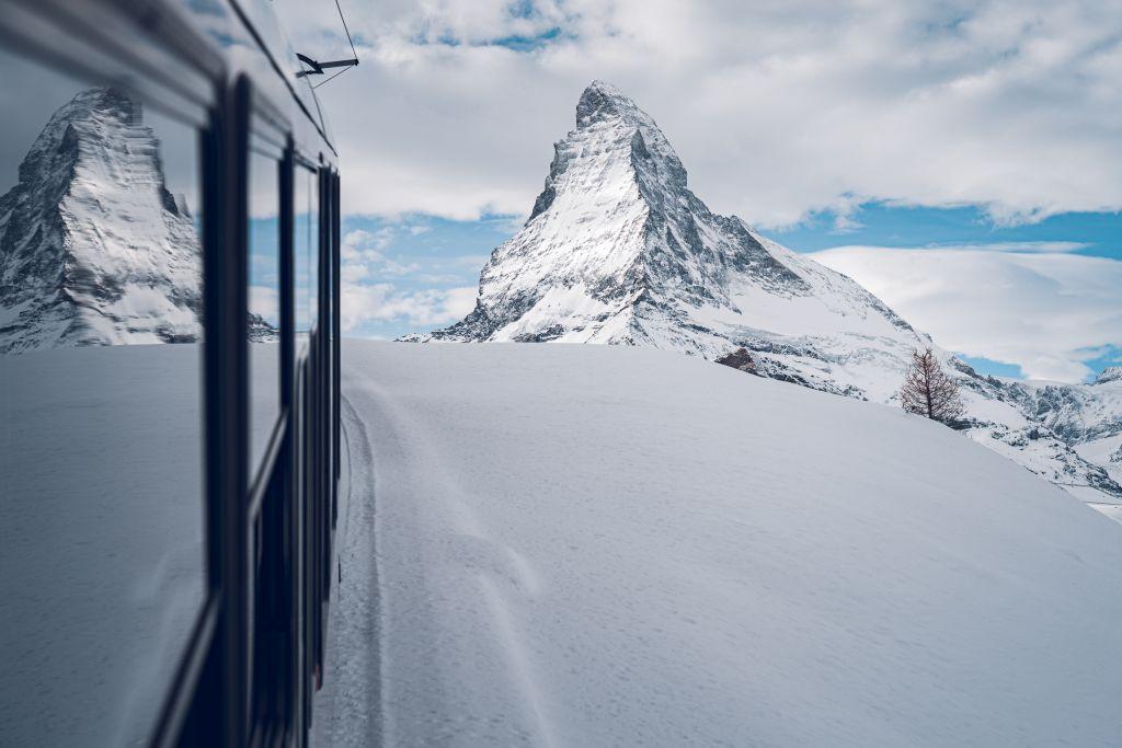 Matterhorn (C)GGB