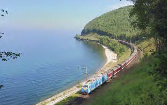 Am Baikalsee