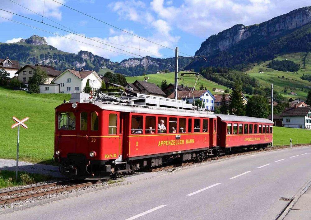 Drissgi © Appenzeller Bahnen
