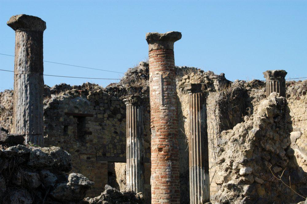 Pompeji © SRG