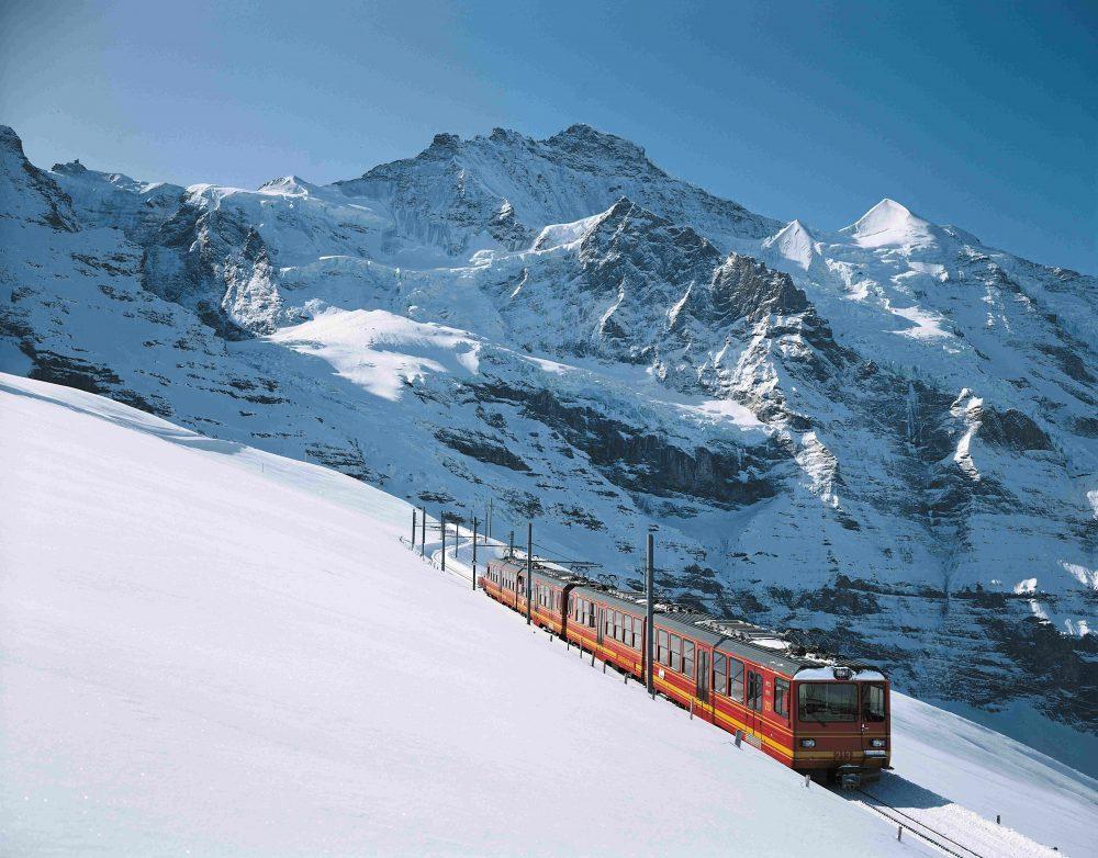 Jungfraubahn (C)Jungfraubahn