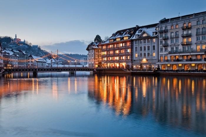 Luzern (C)LuzernTourismus
