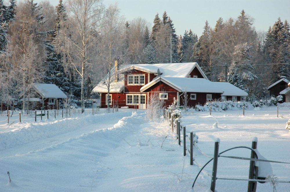 Winterwanderung (c) SRG