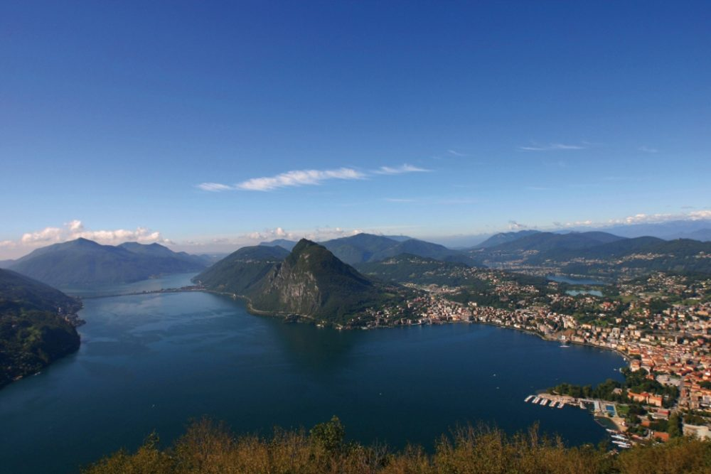 Lugano (C)LuganoTourismo
