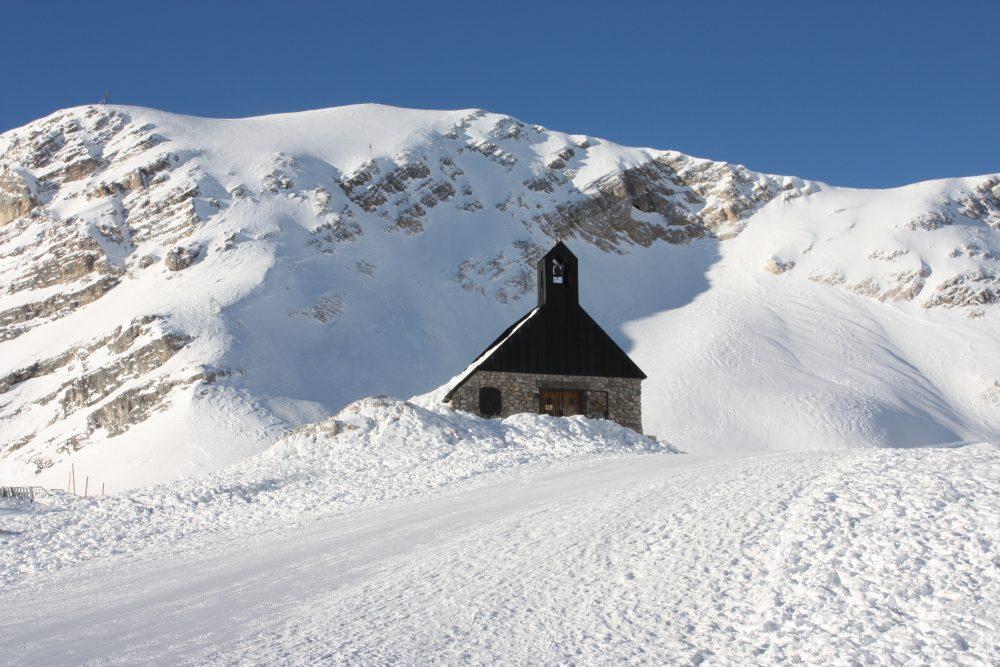 Kapelle Maria Heimsuchung © Matthias Costa