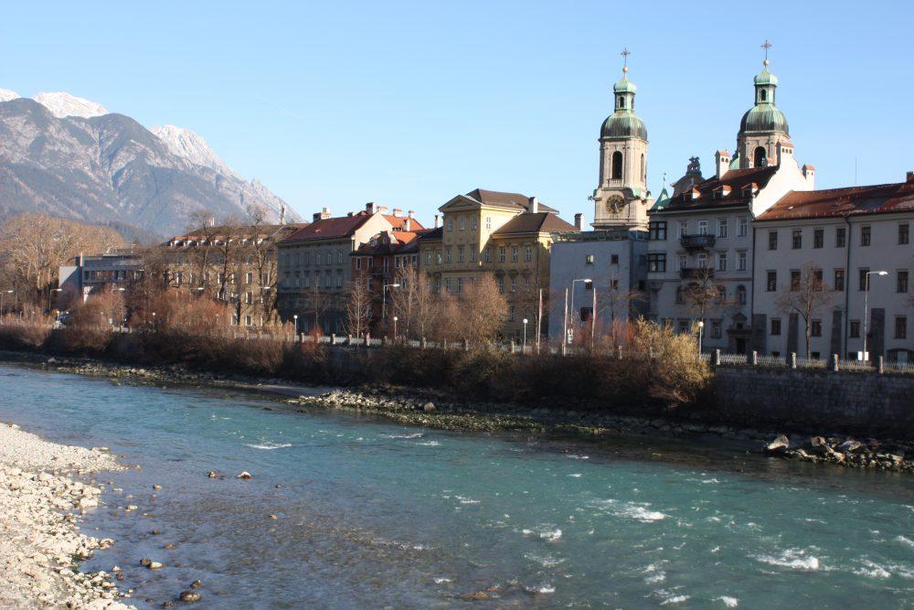 Altstadt von Innsbruck © Matthias Costa