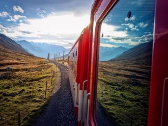 Glacier Express - Kurzreise Glacier Express
