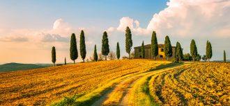 Italiens Eisenbahn