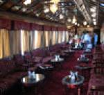 Palace on Wheels Indien