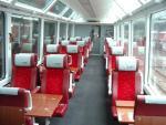 Premium-Panoramawagen 1.Klasse