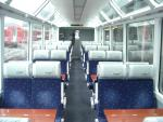 Premium-Panoramawagen 2.Klasse