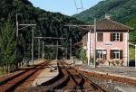 Station Camedo