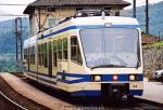 Station Ponte brolla