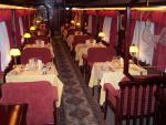 Restaurant zum Abendessen Clasico