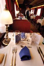 Restaurant Gran Lujo